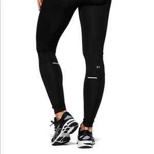 ASICS High-Waist Performance Leggings